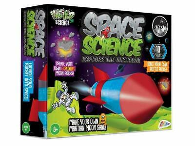 Weird Science Kids Set Childrens Space Chemistry Activity
