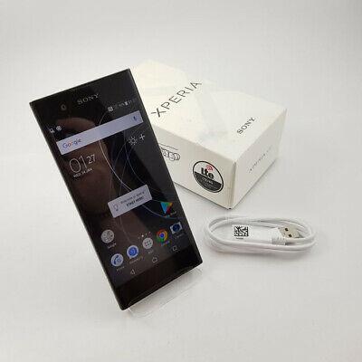 Boxed Sony Xperia XA1 - 32Gb - Black - Unlocked - Grade C -