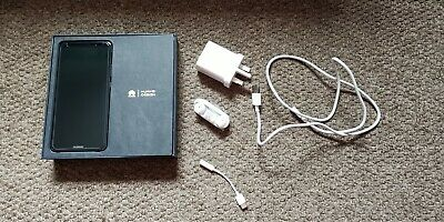 Huawei Mate 10 Pro BLA-LGB - Titanium Grey