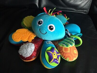 Lamaze Octivity Time Activity Baby Toy