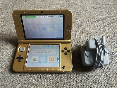 Nintendo 3DS XL Console. The Legend of Zelda * Limited