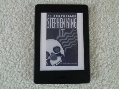 Amazon Kindle Paperwhite 300ppi 4GB 7th Generation Wi-fi E