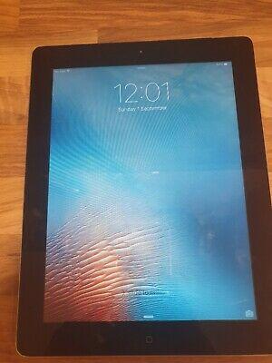 Apple iPad 2 16GB, Wi-Fi + Cellular (EE), 9.7in - Black