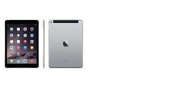 Apple iPad Air 2 16GB, Wi-Fi + Cellular (Unlocked)