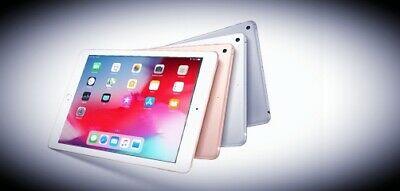 Apple iPad Air 2 16GB, Wi-Fi + Cellular (Unlocked) Grey