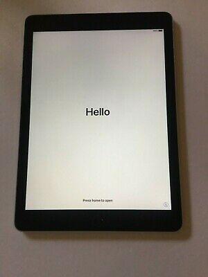 Apple iPad Air 2 64GB Wi-Fi - Space Grey ()