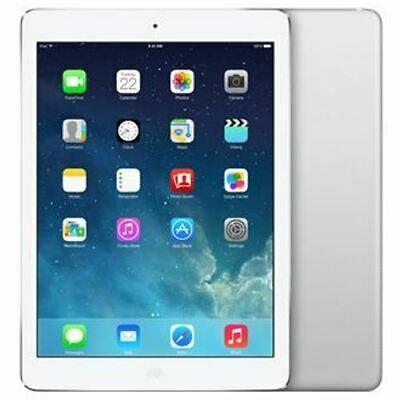 Apple iPad Air 32GB 9.7 inch WiFi + Cellular Unlocked iOS