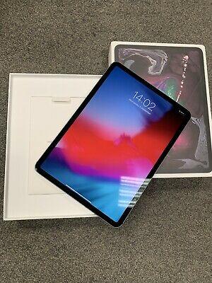 Apple iPad Pro 3rd Gen. 256GB, Wi-Fi, 11in - Space Grey 6