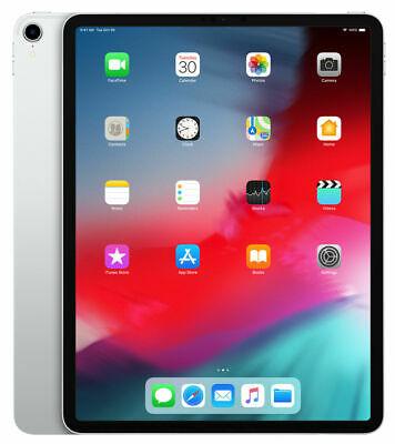 Apple iPad Pro 3rd Gen. 512GB, Wi-Fi, 4G 12.9 +Extras