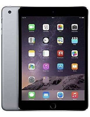 Apple iPad mini 1st Gen. 16GB, Wi-Fi, 7.9in - Space Grey