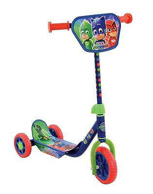 Boys PJ Masks My First Tri-Scooter (M) Age 3+ Years