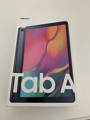 Brand New And Unopened Samsung Galaxy Tab A (GB,