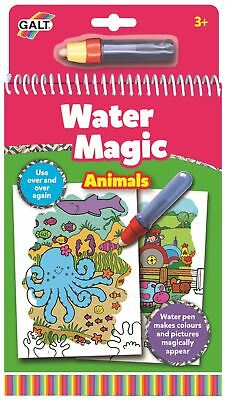 Galt WATER MAGIC - ANIMALS Children Craft Toys And