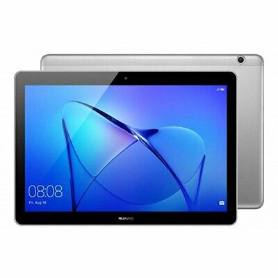 "Huawei MediaPad M"" HD 16GB Fast Tablet AGS-L09 Grey"