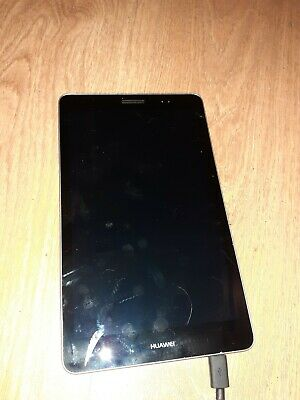 "Huawei MediaPad T3 8 Android Tablet, 2GB 16GB 8"" - Grey"