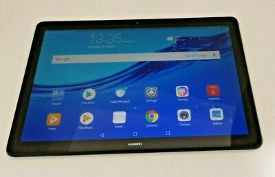 """Huawei MediaPad T5 10"""" Android Tablet WiFi & Cellular"""