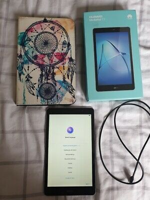 HuaweiMediaPa d T3 8.0 Quad Core, 2GB RAM, 16GB Storage,
