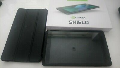 NVIDIA SHIELD K1 GAMING TABLET WIFI 16GB 8 INCH ANDROID