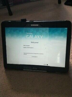 Samsung Galaxy Tab 4 SM-TGB, Wi-Fi, 10.1in - Black,