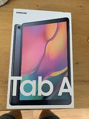 Samsung Galaxy Tab A 32GB, 10.1 inch - Black