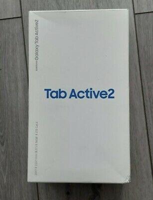 Samsung Galaxy Tab Active 2 16GB, Wi-Fi + 4G (Unlocked), 8in