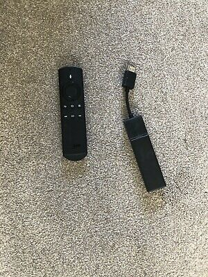 Amazon Fire TV Stick (2nd Gen) with Alexa Voice Remote