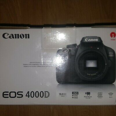 Canon EOS D DSLR Camera - Body Only