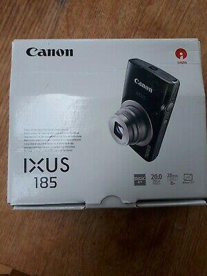 Canon IXUS MP 8x Optical Zoom Compact Digital Camera -