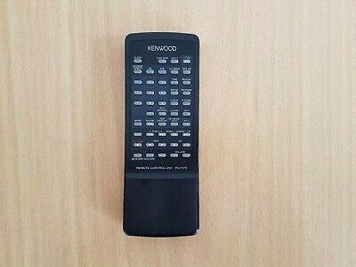 Genuine KENWOOD RC-H7R Hi-Fi System Remote For
