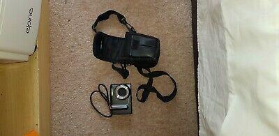 Kodak EASYSHARE Z MP Digital Camera - Black