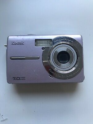 Kodak Easyshare M753 Digital Camera