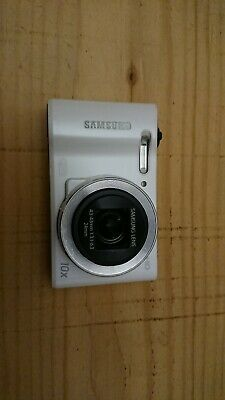 Samsung WB Series WB30F 16MP Digital Camera - White: Parts