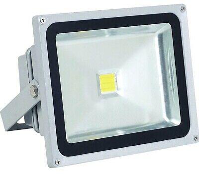 Kingavon 20W High Powered IP65 Warm White LED Floodlight -