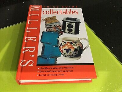 Miller's Collectables Price Guide:  by Octopus