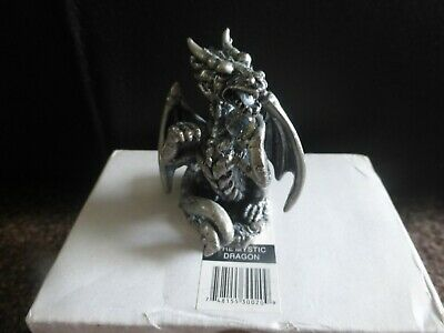 Myth and Magic the mystic dragon new in box