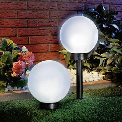 Waterproof LED Solar Power Outdoor Garden Path Landscape