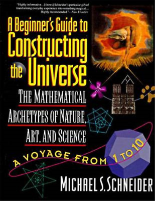 A Beginners Guide to Constructing the Universe, Schneider,