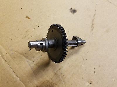 *OEM Tecumseh Vertical Shaft Mower Engine Camshaft