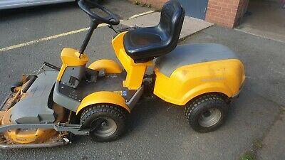 Stiga Ride On Lawn Mower,