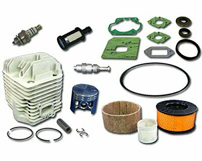 Stihl TS460 Concrete Saw Rebuild Kit Includes Cylinder