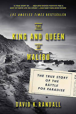 The King and Queen of Malibu the True Story of the Battle