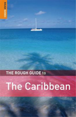 The Rough Guide to the Caribbean, Rough Guides, Used; Good