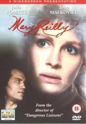 Mary Reilly () John MalkovichDVD