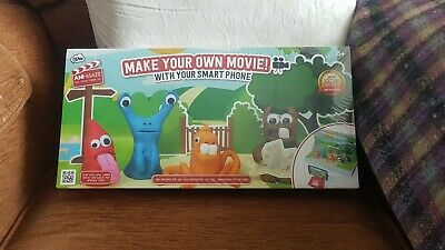 ANI-MATE MAKE YOUR OWN MOVIE KIT!! BRAND NEW IN BOX!!