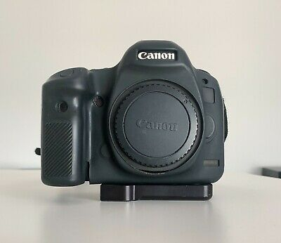 Canon EOS 5D Mark III Camera Body Only with Z Finder Pro 2 &