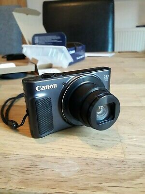 Canon PowerShot Sx620 HS Compact Camera (used once) still