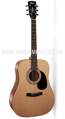 Cort AD810 OP Standard Series Spruce Top Acoustic Guitar