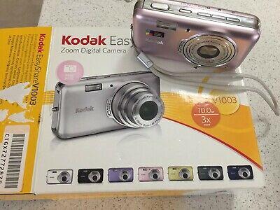 Kodak Easyshare V Digital Camera 10.0mp 3x Optical Zoom