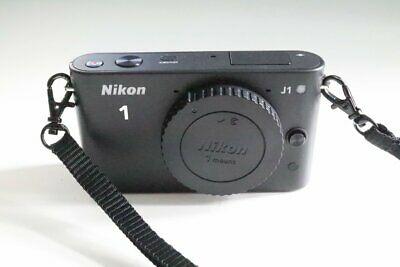 Nikon 1 JMP Digital Camera (Body only)