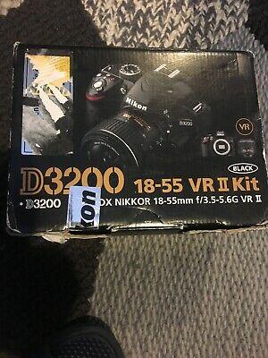 Nikon DMP Digital SLR Camera AF-S mm